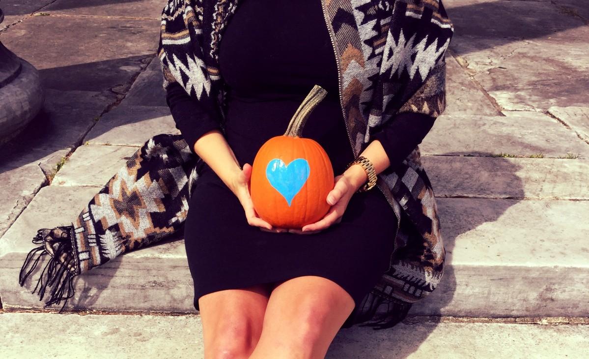 My Pregnancy Style Picks : Fall Edition