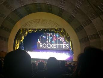 rockeettes
