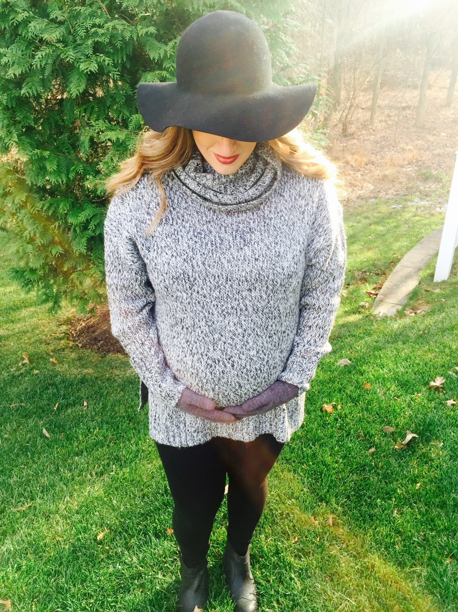 Dear Mama-To-Be: What I Wish I Knew One Year Ago