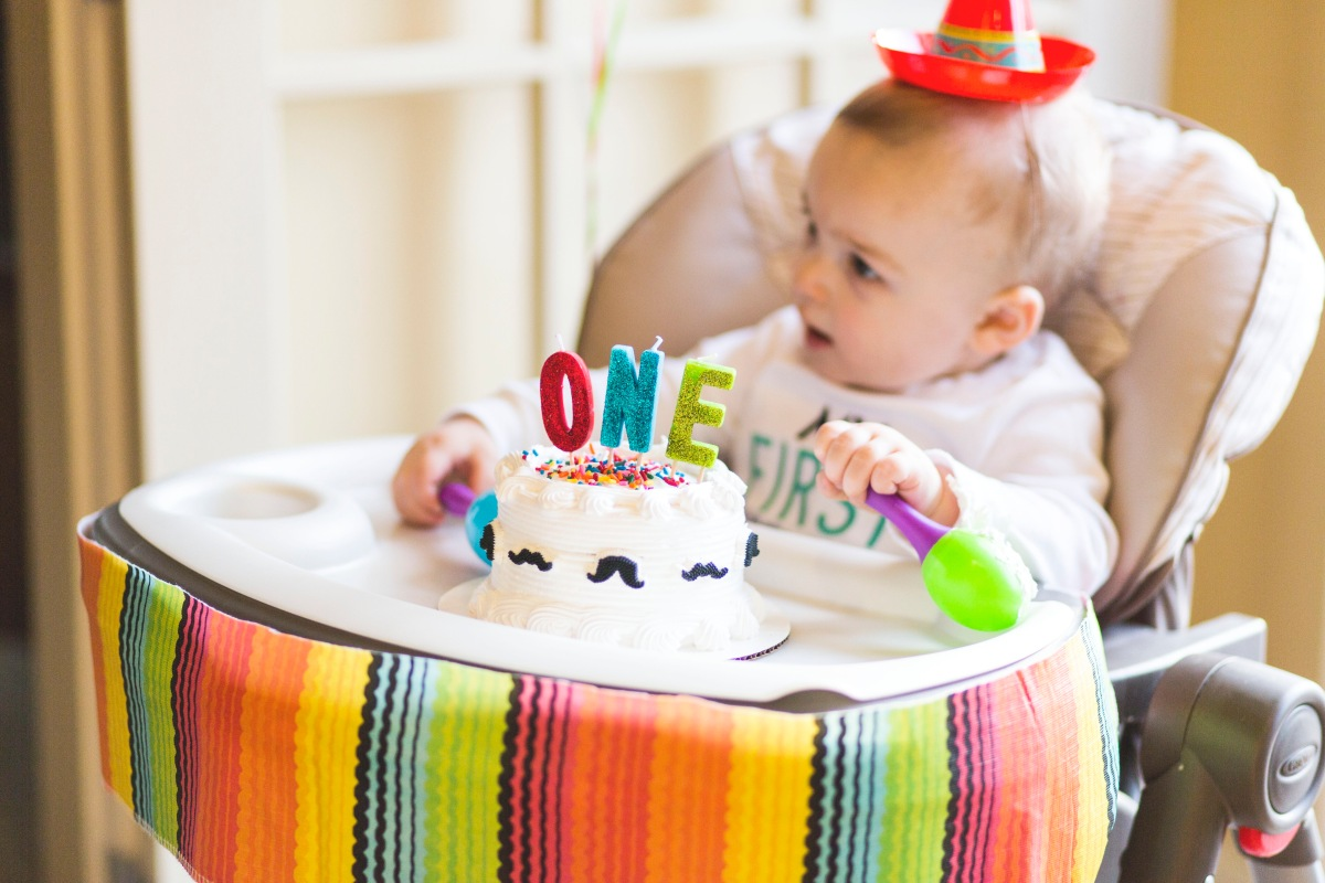 How-To: Plan a Successful Birthday Party in One Week!