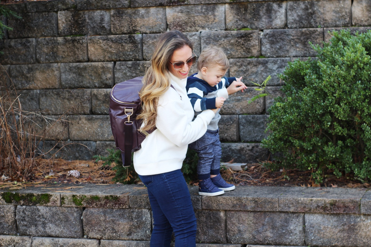Diaper Bags for the Cool Mom {Part 2!}