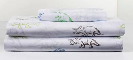 dino sheets