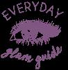 egg - purple submark - transparent